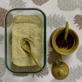 লাল চিনিই হতে পারে প্রচলিত সাদা চিনির  বিকল্প
